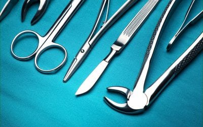 Provide Better Care With Surgical Instrument Services